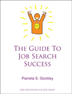 The Guide to Job Search Success